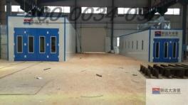安瑞科机械衡阳站最新施工现场