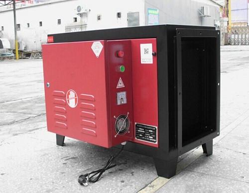 低温等离子废气处理设备
